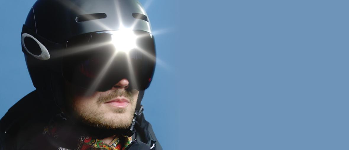 Sportglasögon kampanj