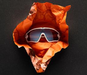 400kr rabatt på solglasögon