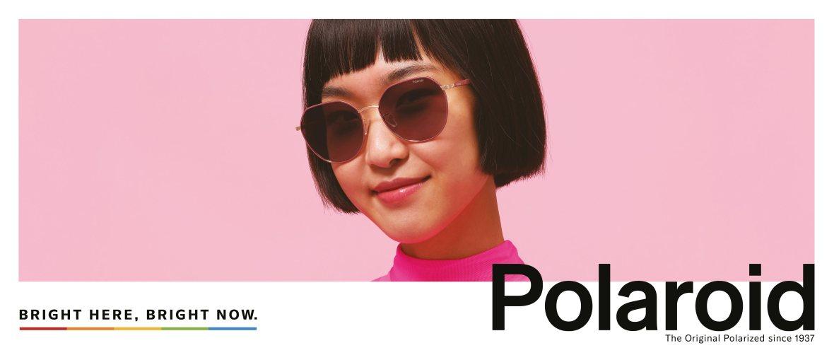 Polaroid Solglasögon