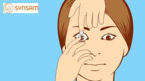 Gode råd til dig, som bruger kontaktlinser
