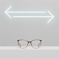 Möjlighet att byta glasögon – Synsam Lifestyle
