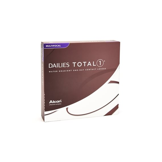 DAILIES Total 1 Multifocal 90 linser