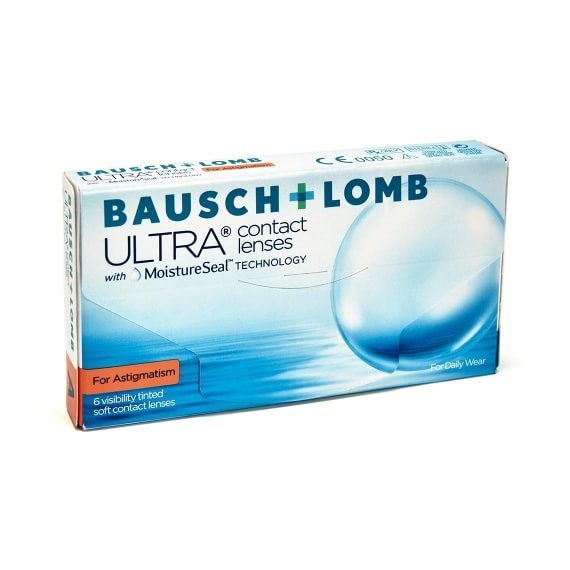 ULTRA for Astigmatism 6/laatikko