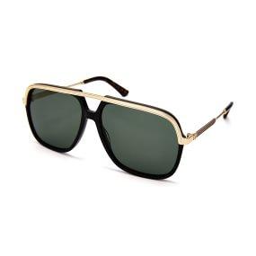 07732693fbd5 Gucci - Solbriller - Profil Optik
