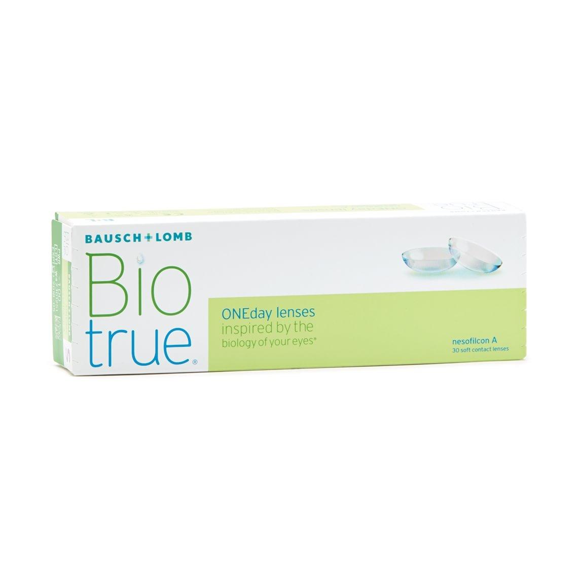 BioTrue ONEday 30 st/box