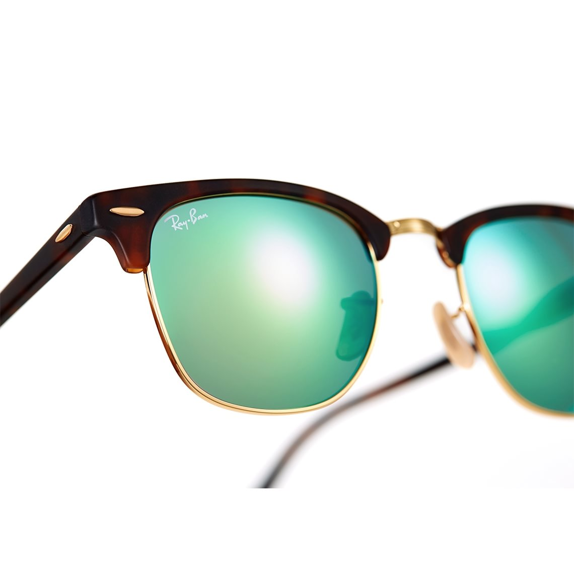 Ray-Ban Clubmaster RB3016 114519 51