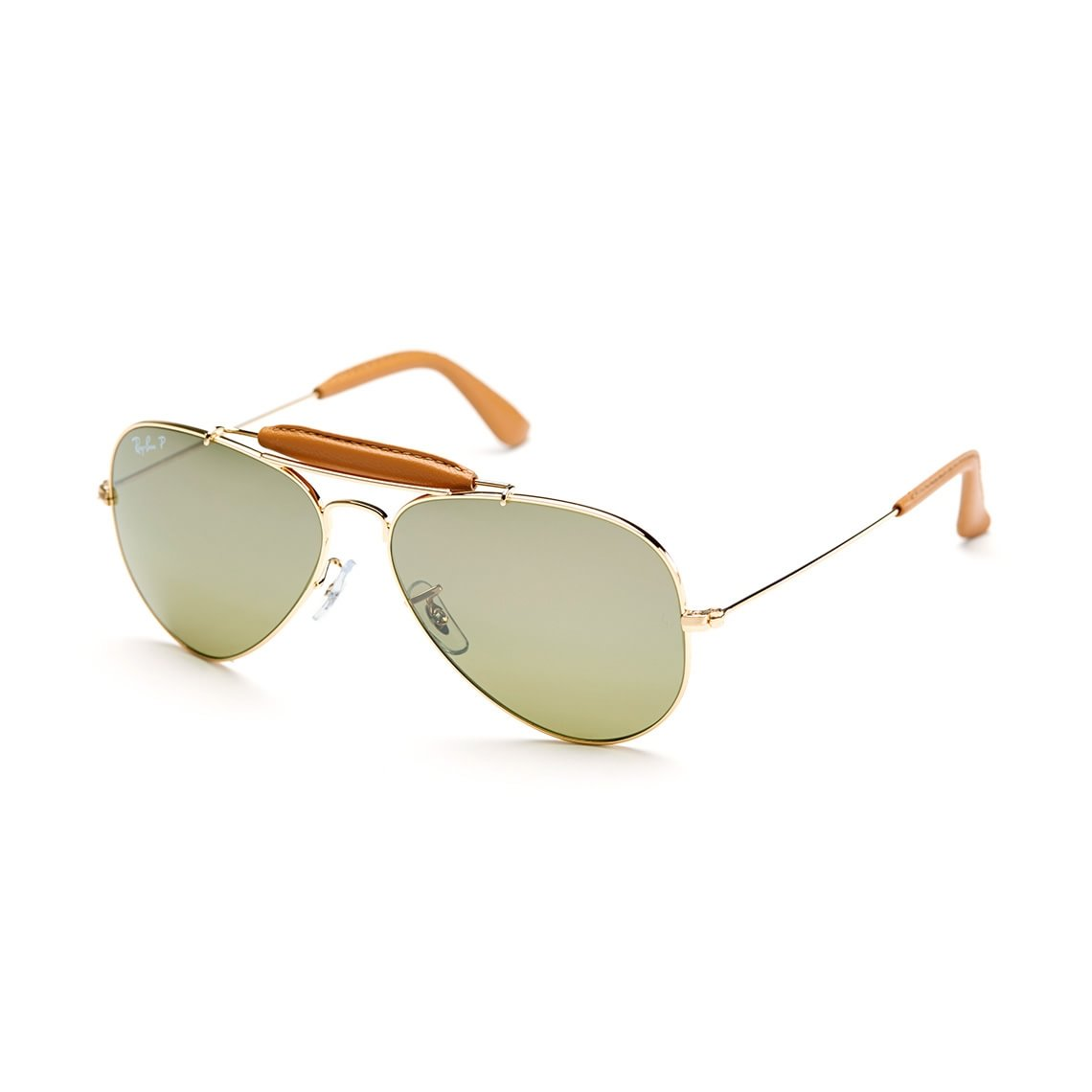 Ray-Ban Aviator Craft RB3422Q 001/M9 58
