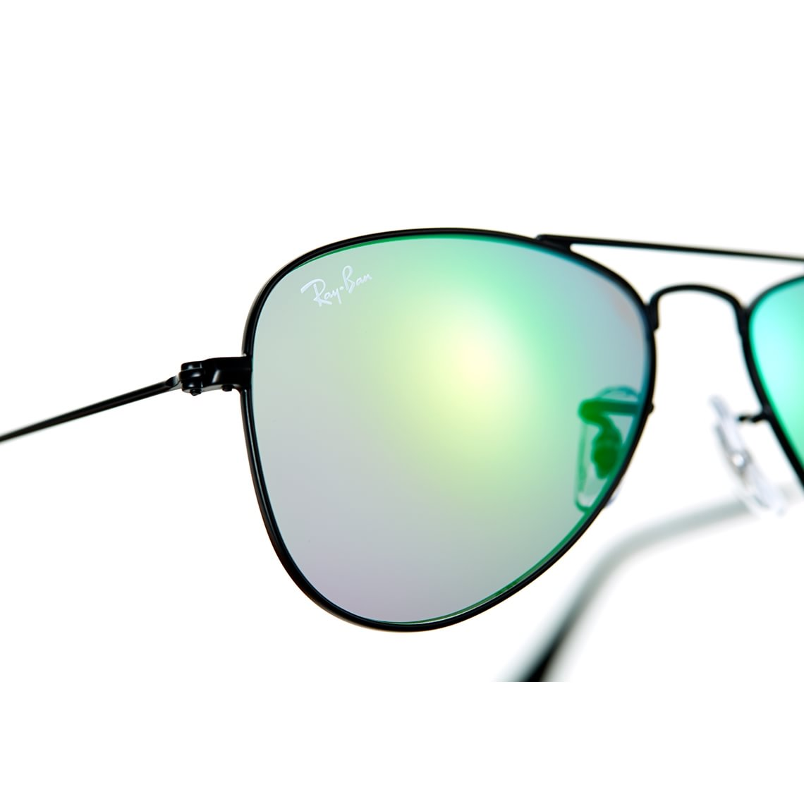 Ray-Ban Junior Aviator RJ9506S 201/3R 50