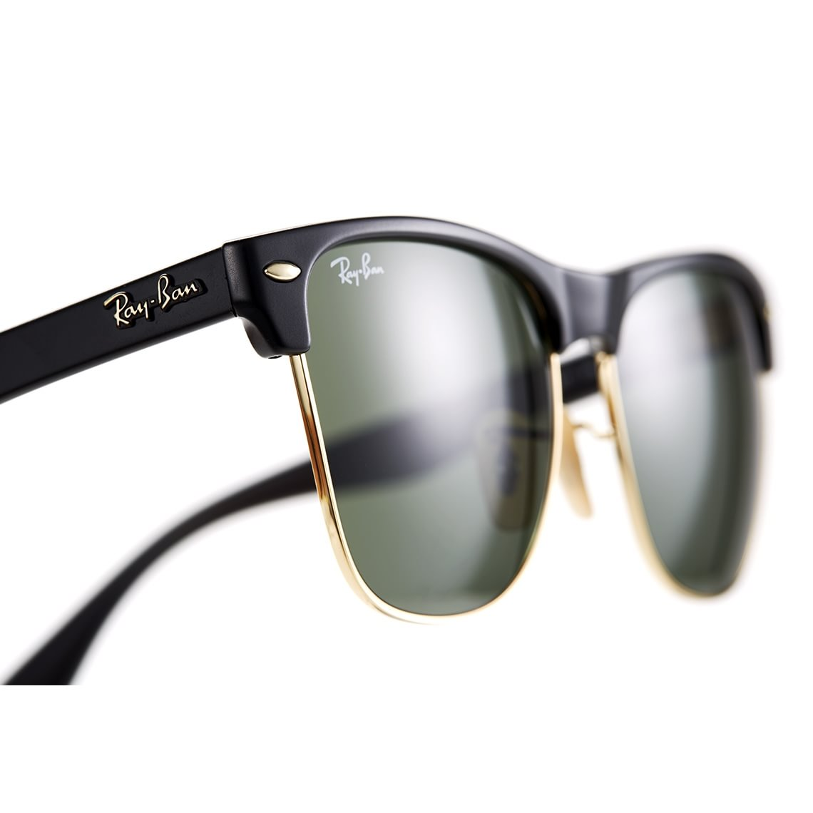 Ray-Ban Clubmaster Oversized RB4175 877 57
