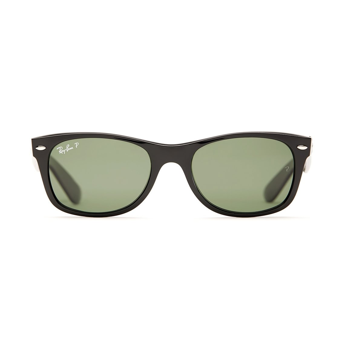 Ray-Ban New Wayfarer RB2132 901/58 52