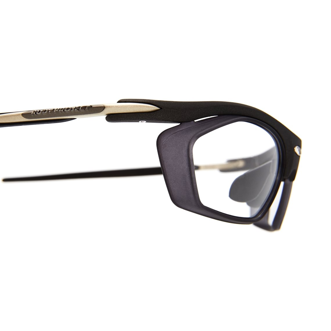 Rudy Project Rydon Optical Dock Frame Black Matte