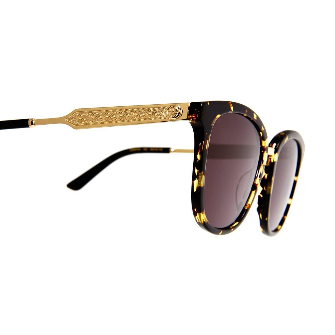 Gucci GG 0073S 002 5519