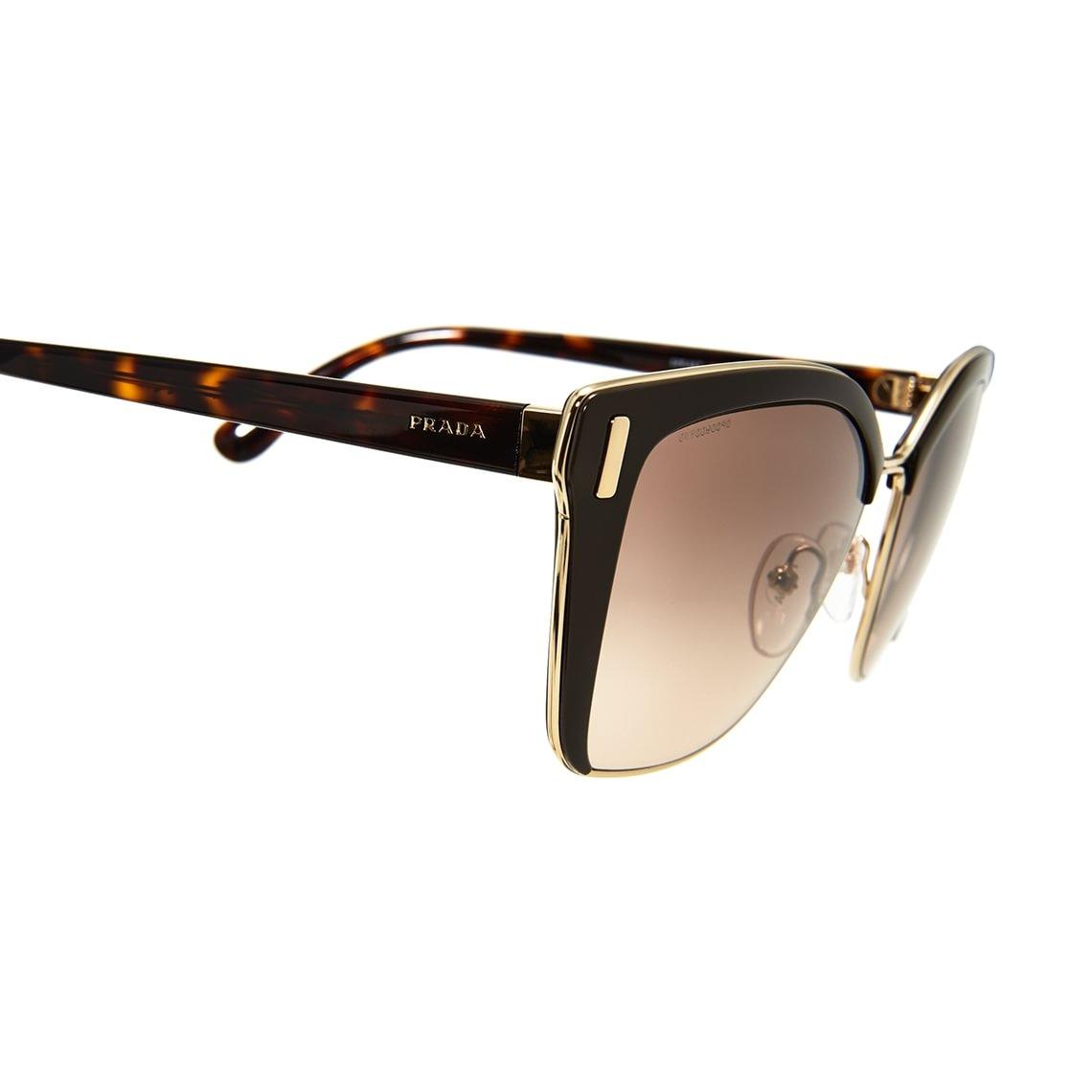 c390e85fb1d7 Prada PR56TS DHO3D0 5716 - Profil Optik