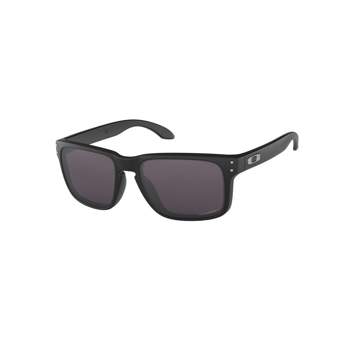 Oakley Holbrook Prizm Grey OO9102-E855