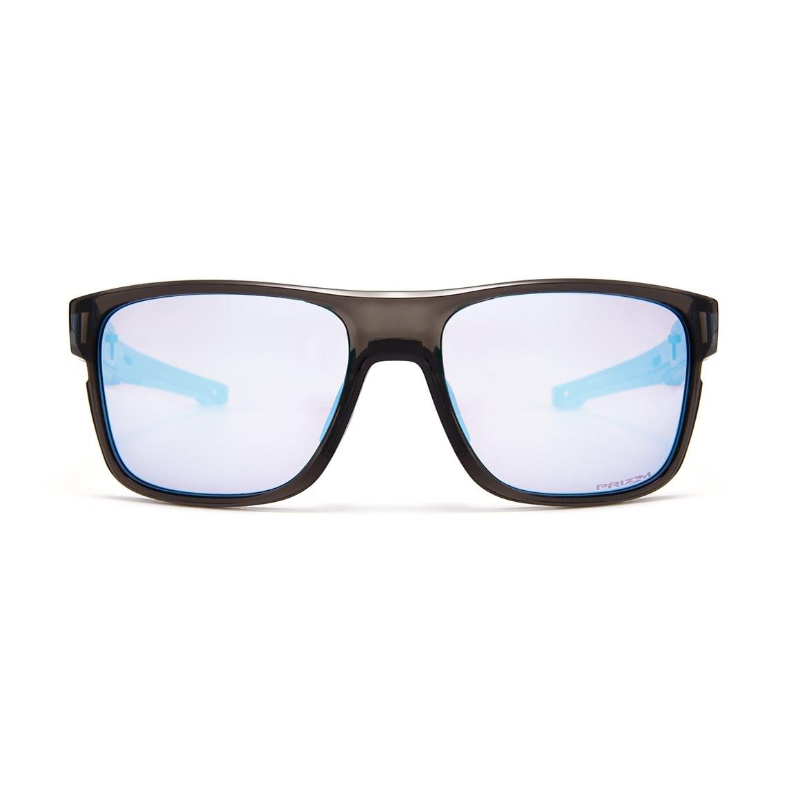 Oakley Crossrange Prizm Snow Sapphire Iridium OO9361-0857