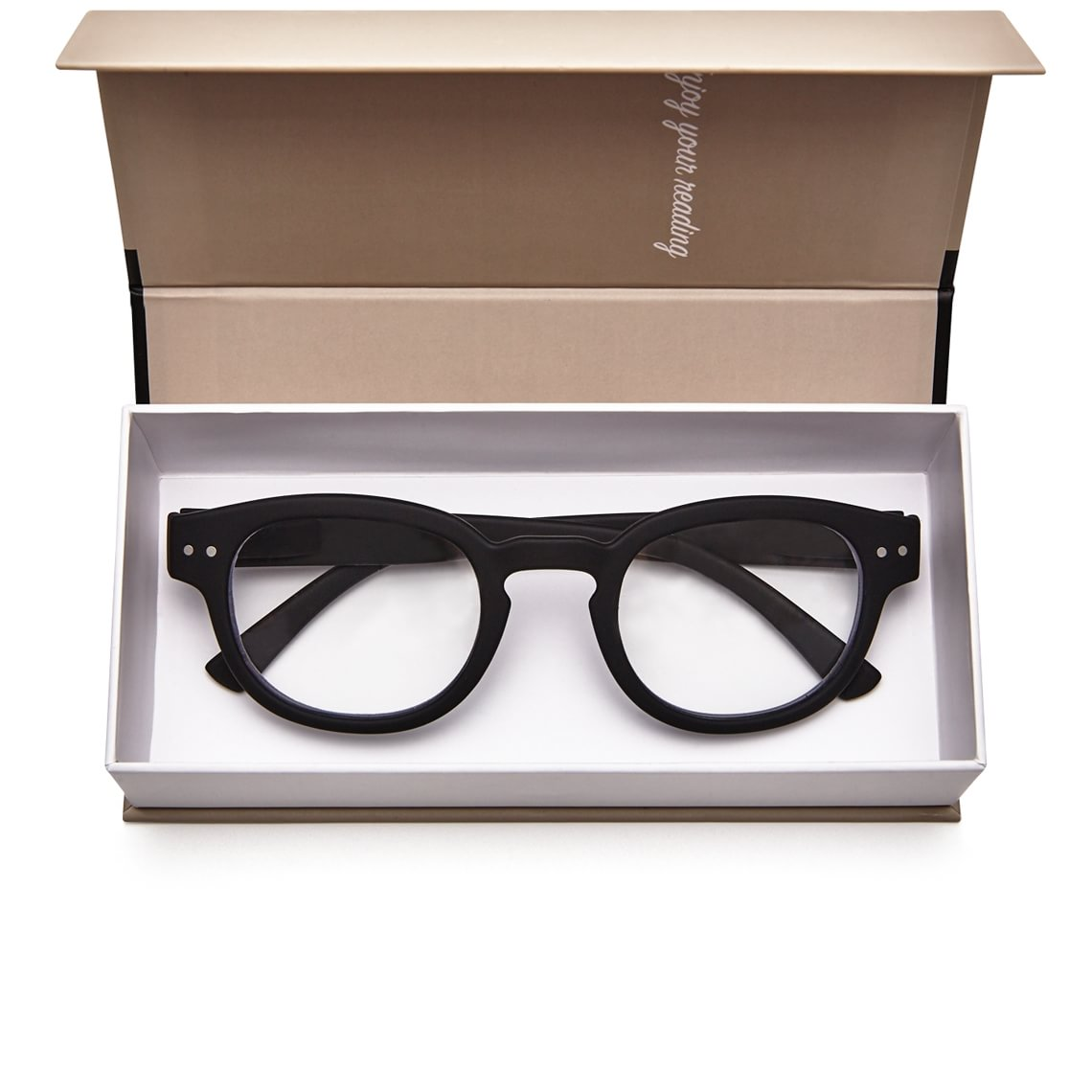 Readers Pantos Black