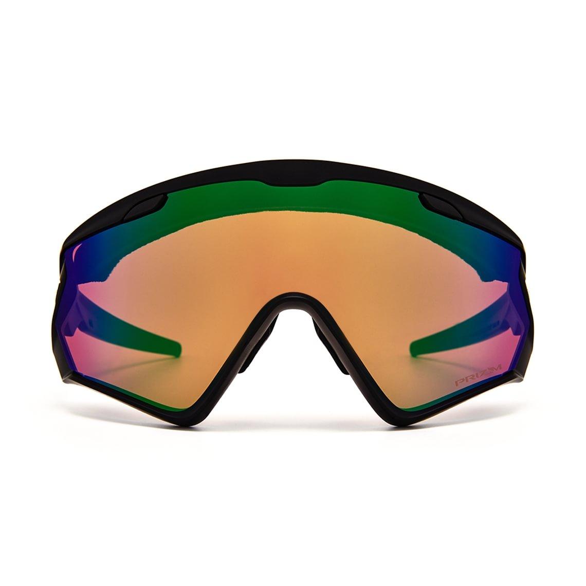 Oakley Wind Jacket 2.0 Prizm Snow Jade Iridium OO7072-01