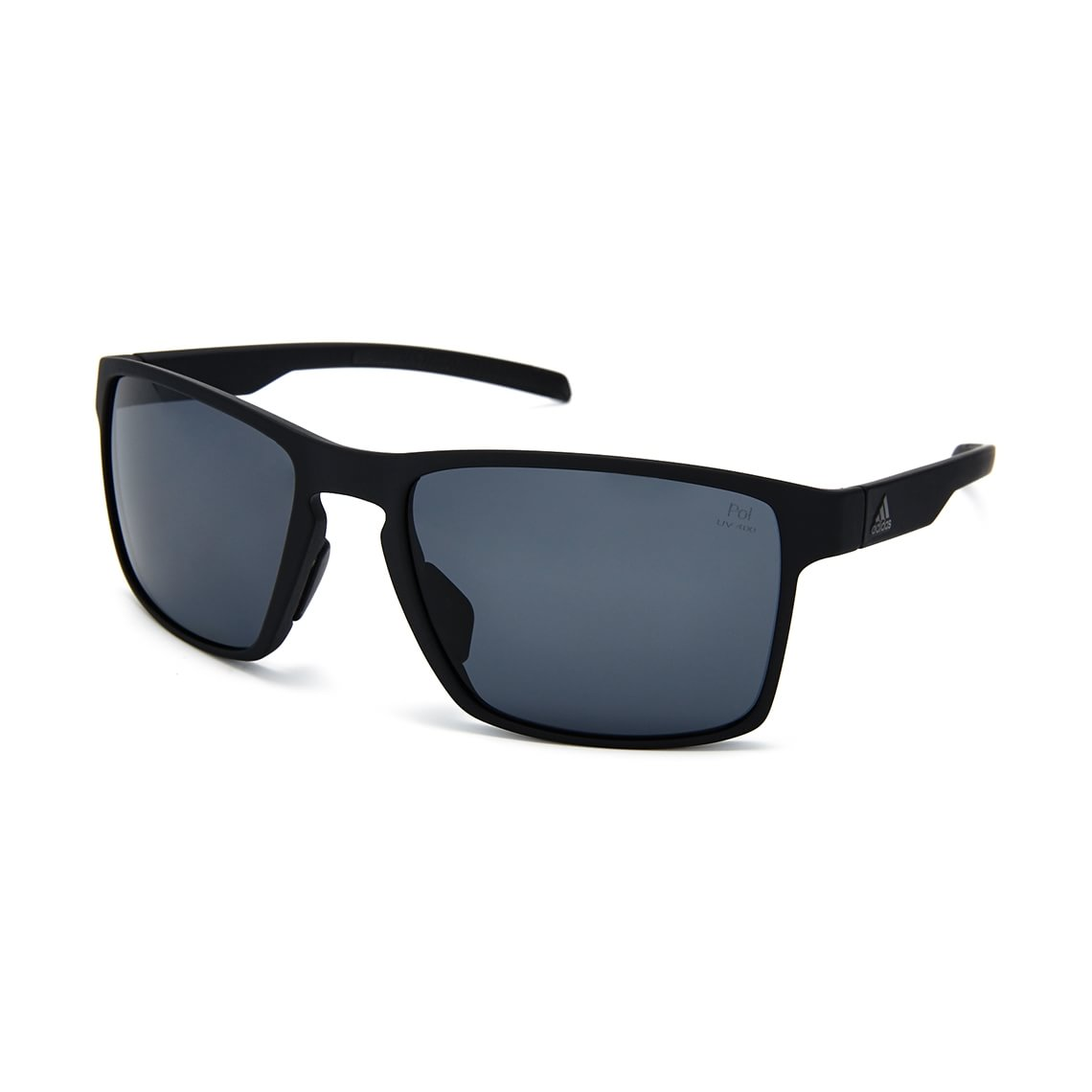 Adidas Wayfinder Grey Polarized AD30 75 9200