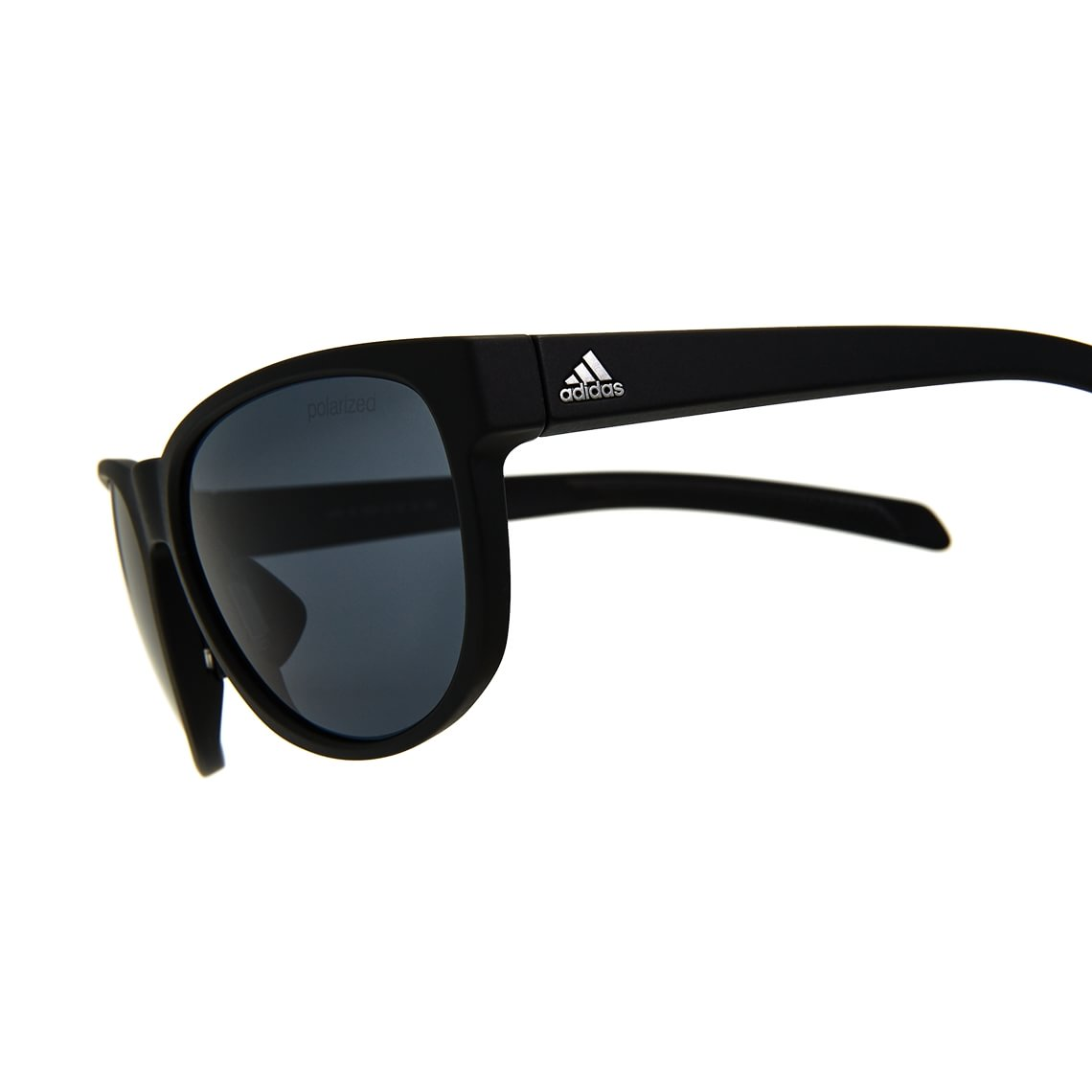 Adidas Wildcharge Grey Polarized A425 00 6059