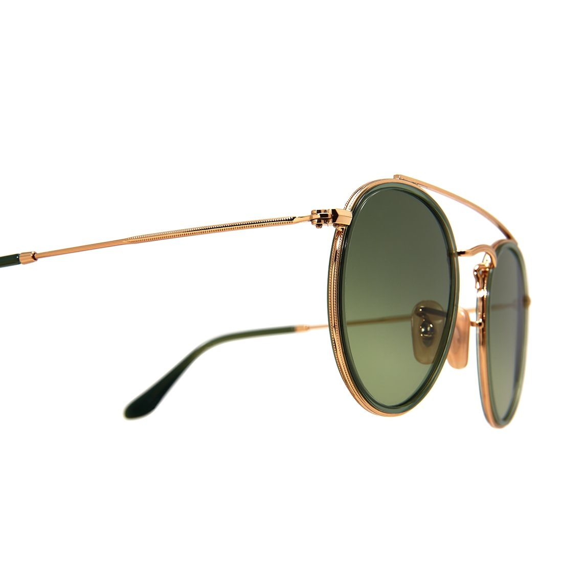 Ray-Ban Round Double Bridge RB3647N 91224M 5122