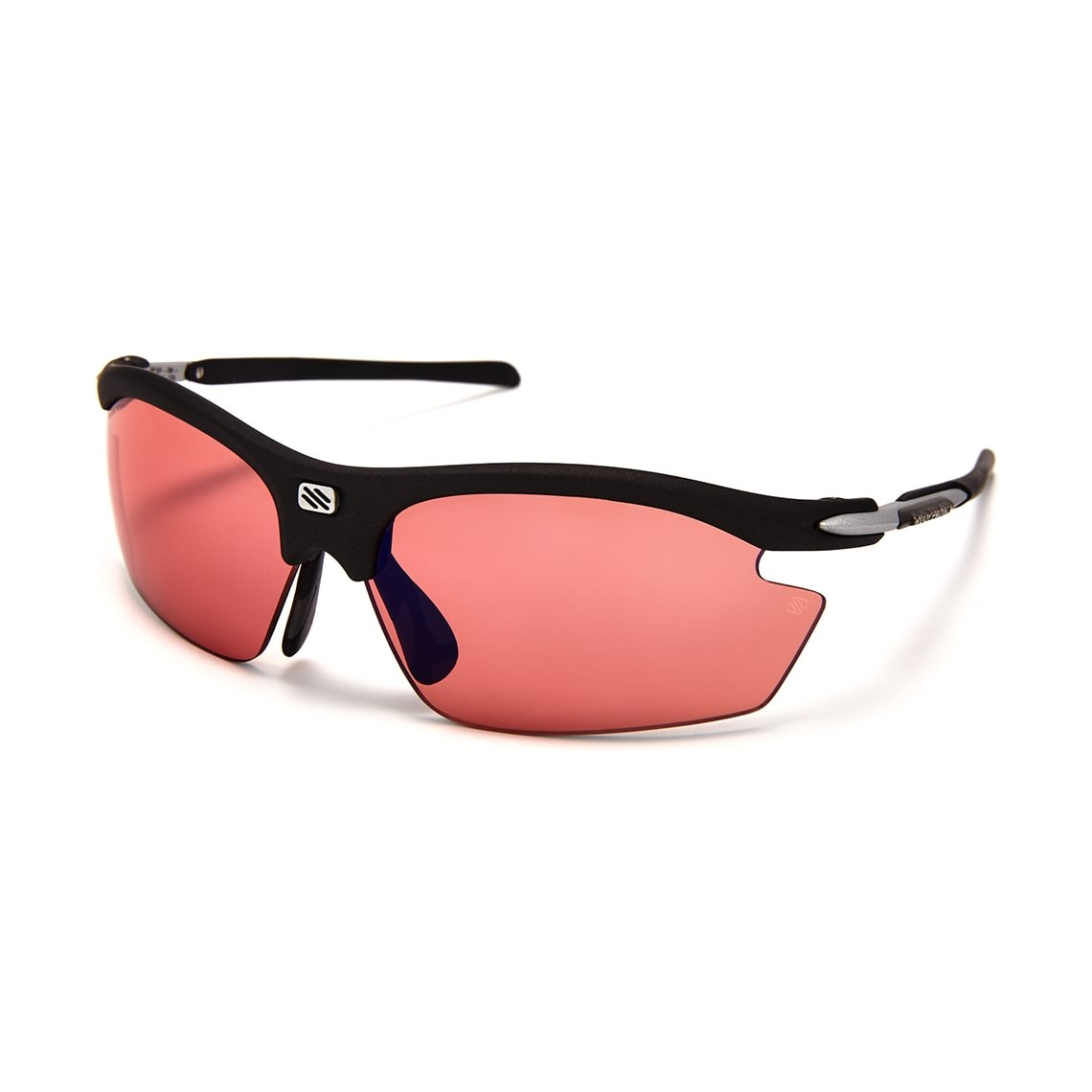 Rudy Project Rydon Matte Black Racing Red SP530306-0000