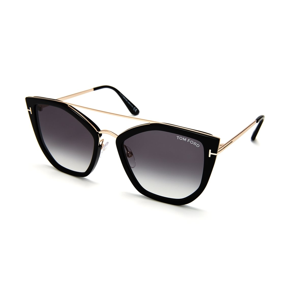 Tom Ford FT0648 01B 5519