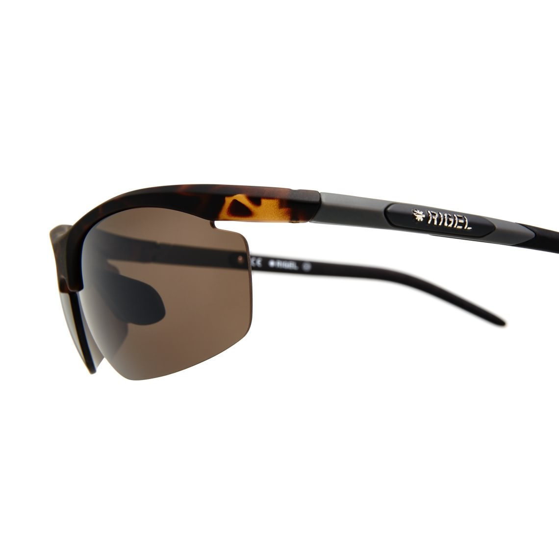 RIGEL Polarized Brown Hero C12 6417