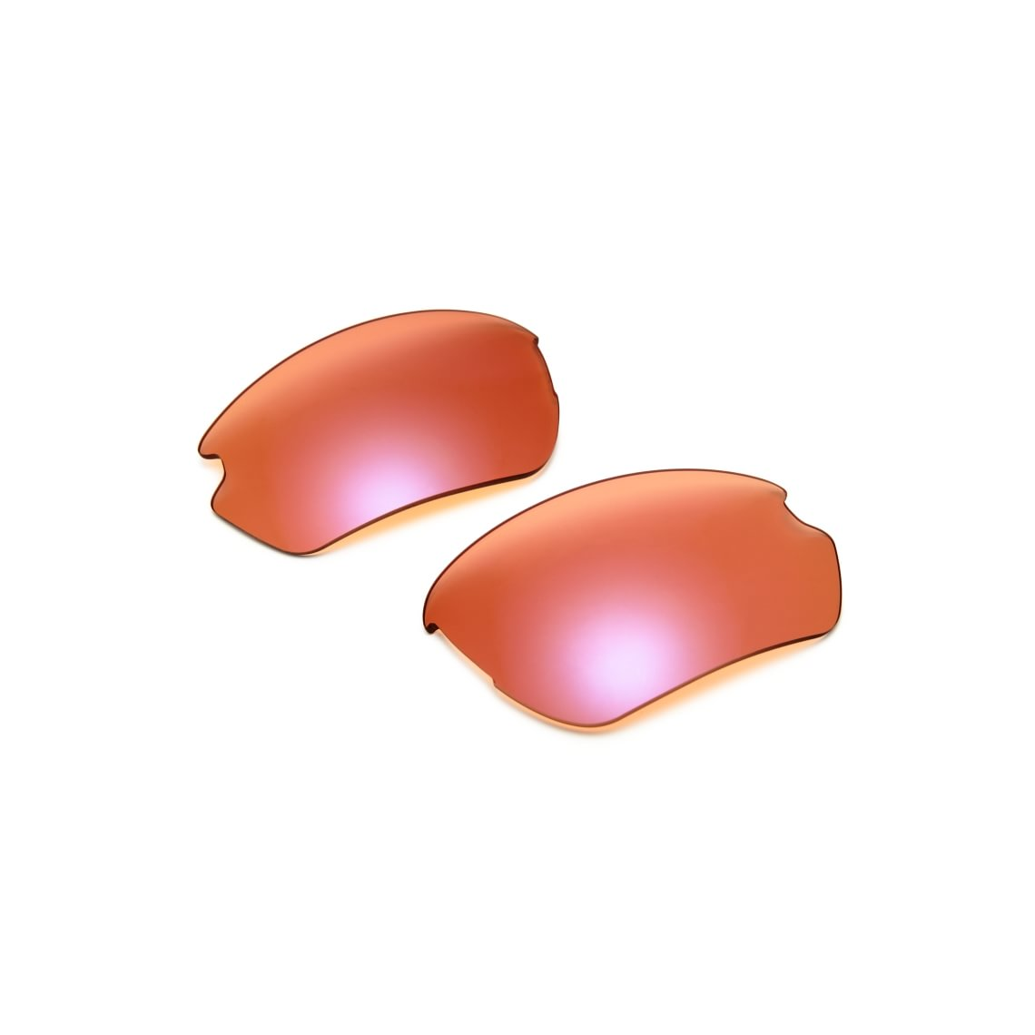 RIGEL Champ Spare Lenses Contrast red