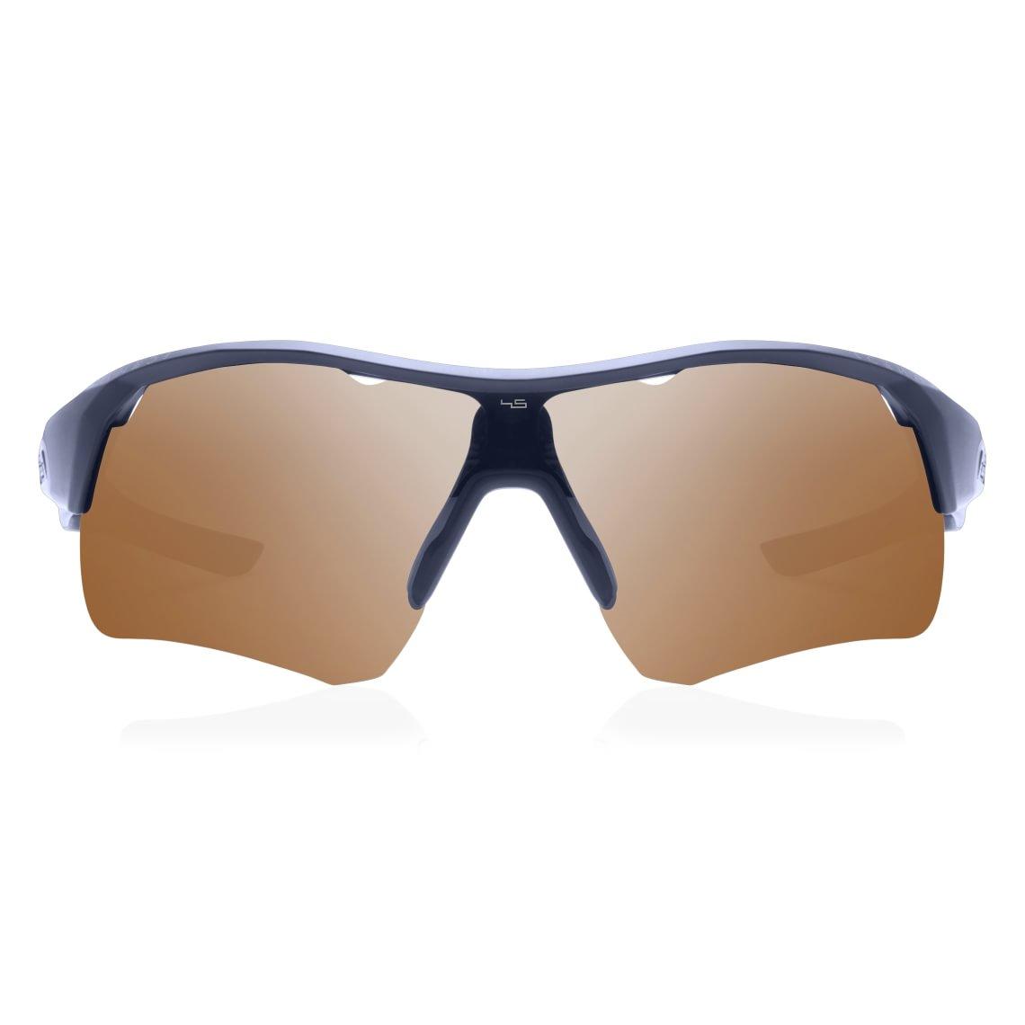 Henrik Stenson Eyewear Iceman II Blue