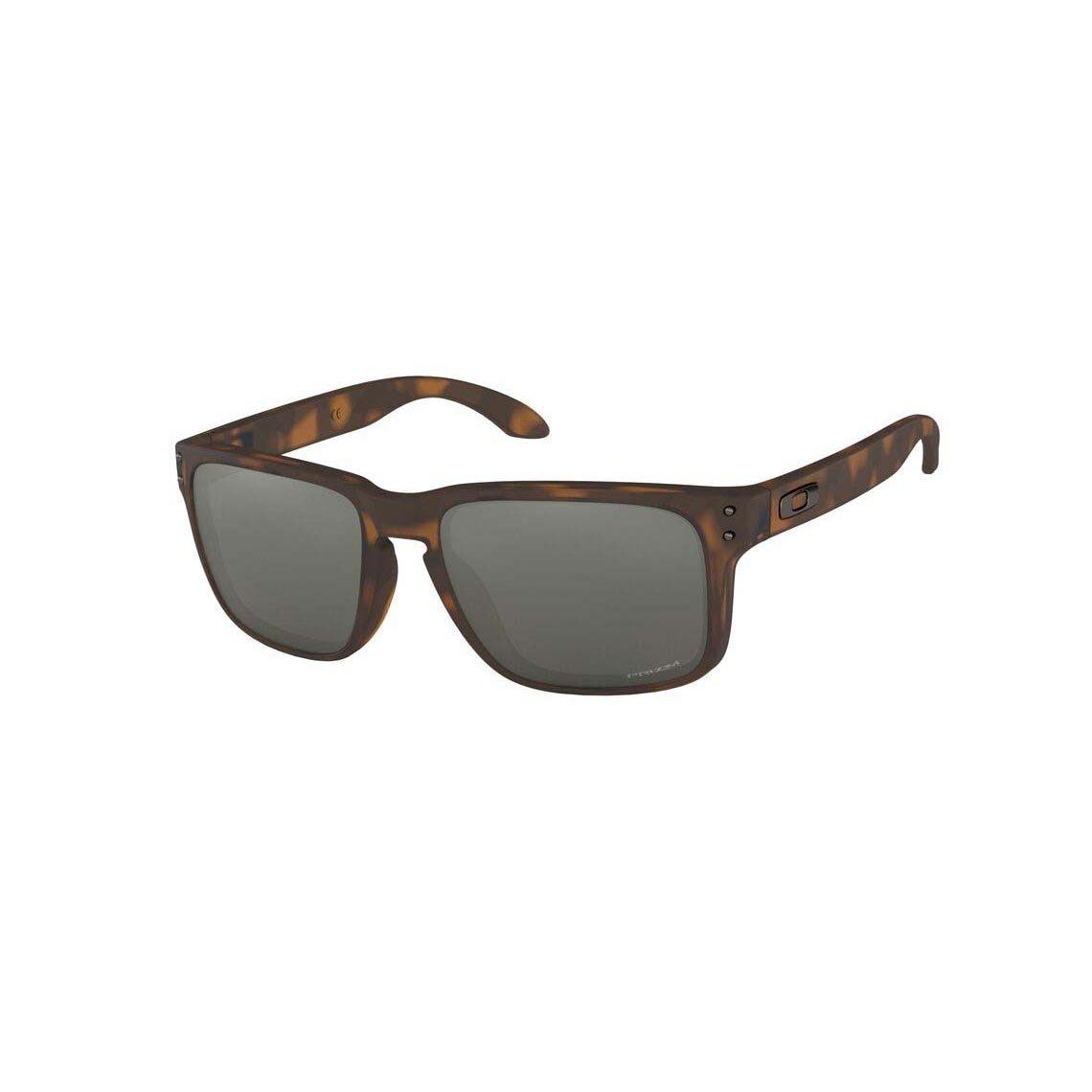 Oakley Holbrook Prizm Black OO9102-F455