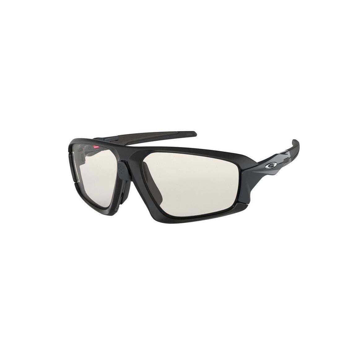 Oakley Field Jacket Clear Black Iridium Photochromic OO9402-0664