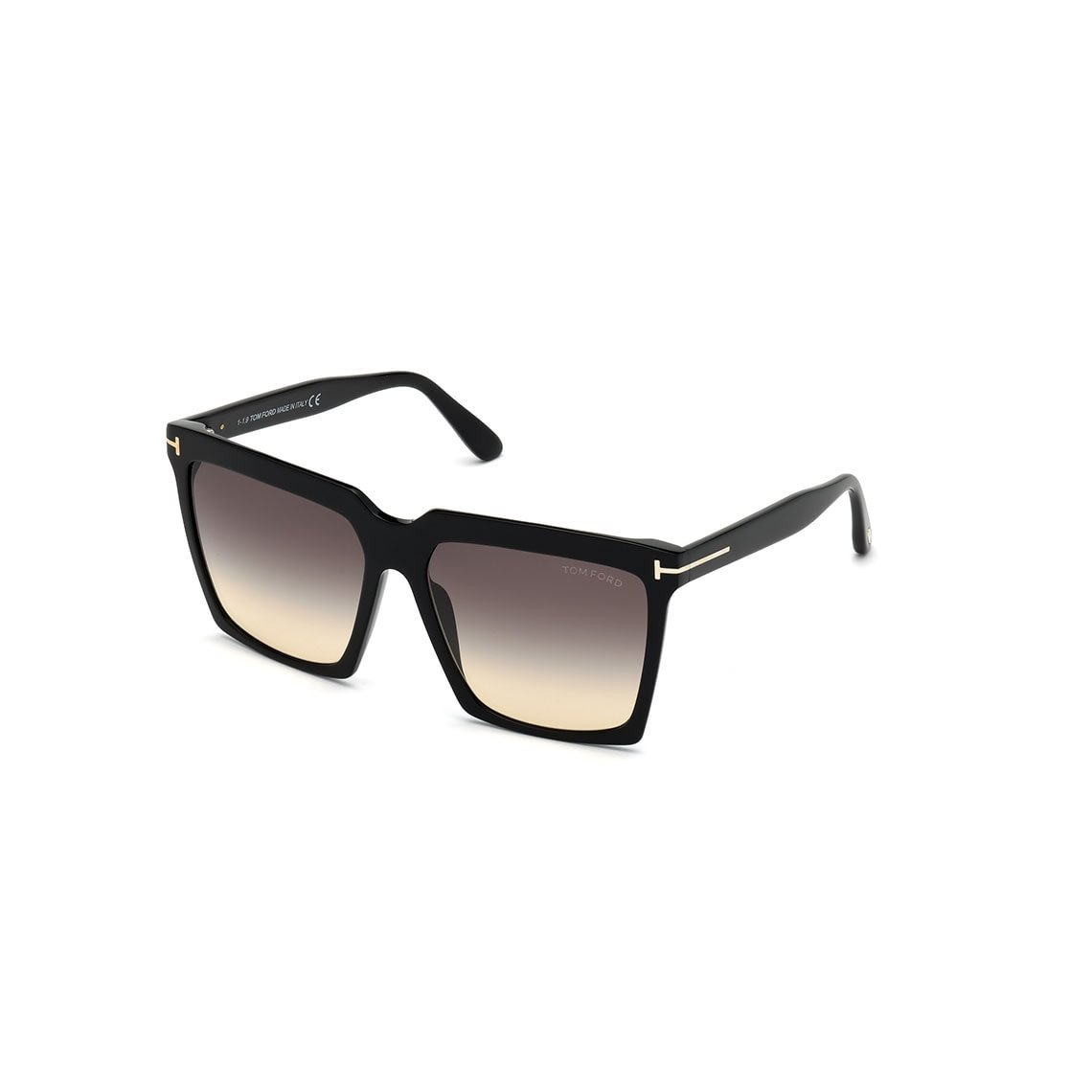 Tom Ford FT0764 01B 5816
