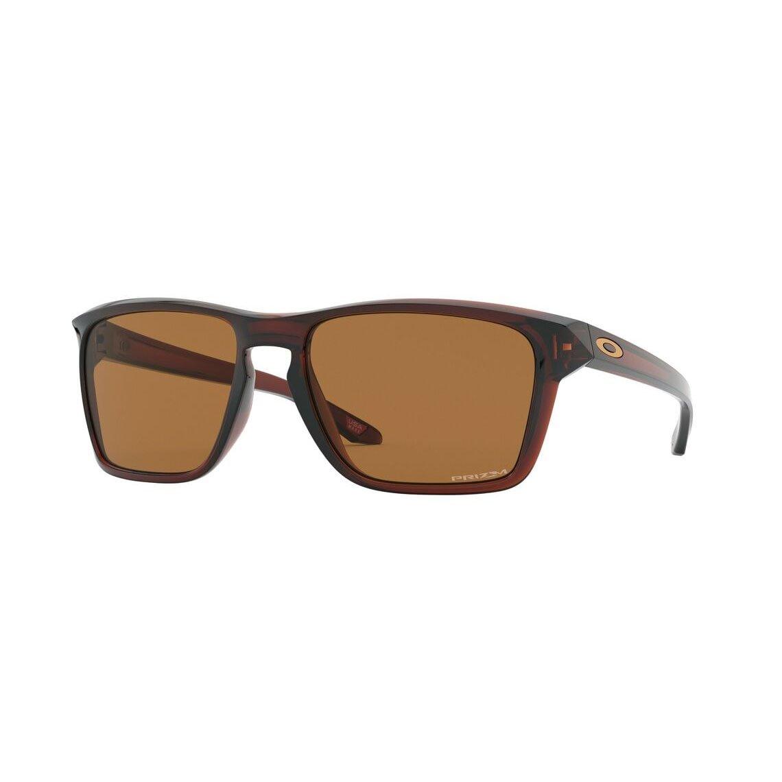 Oakley Sylas Prizm Bronze OO9448-0257