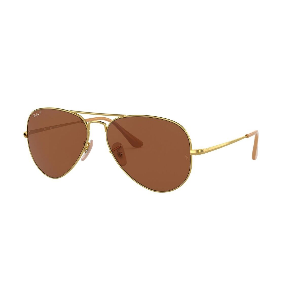 Ray-Ban Aviator Metal II RB3689 906447 6214