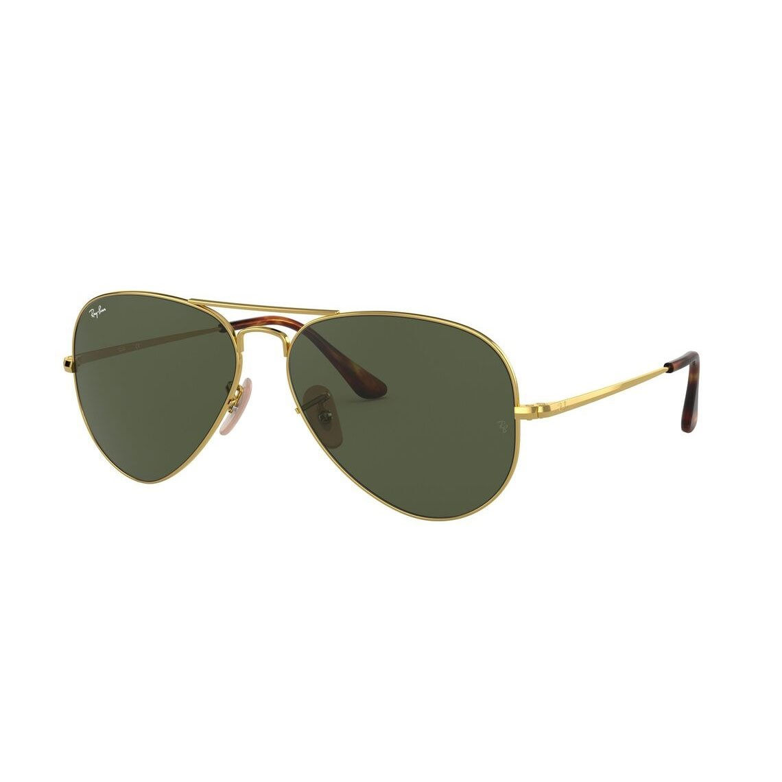 Ray-Ban Aviator Metal II RB3689 914731 6214