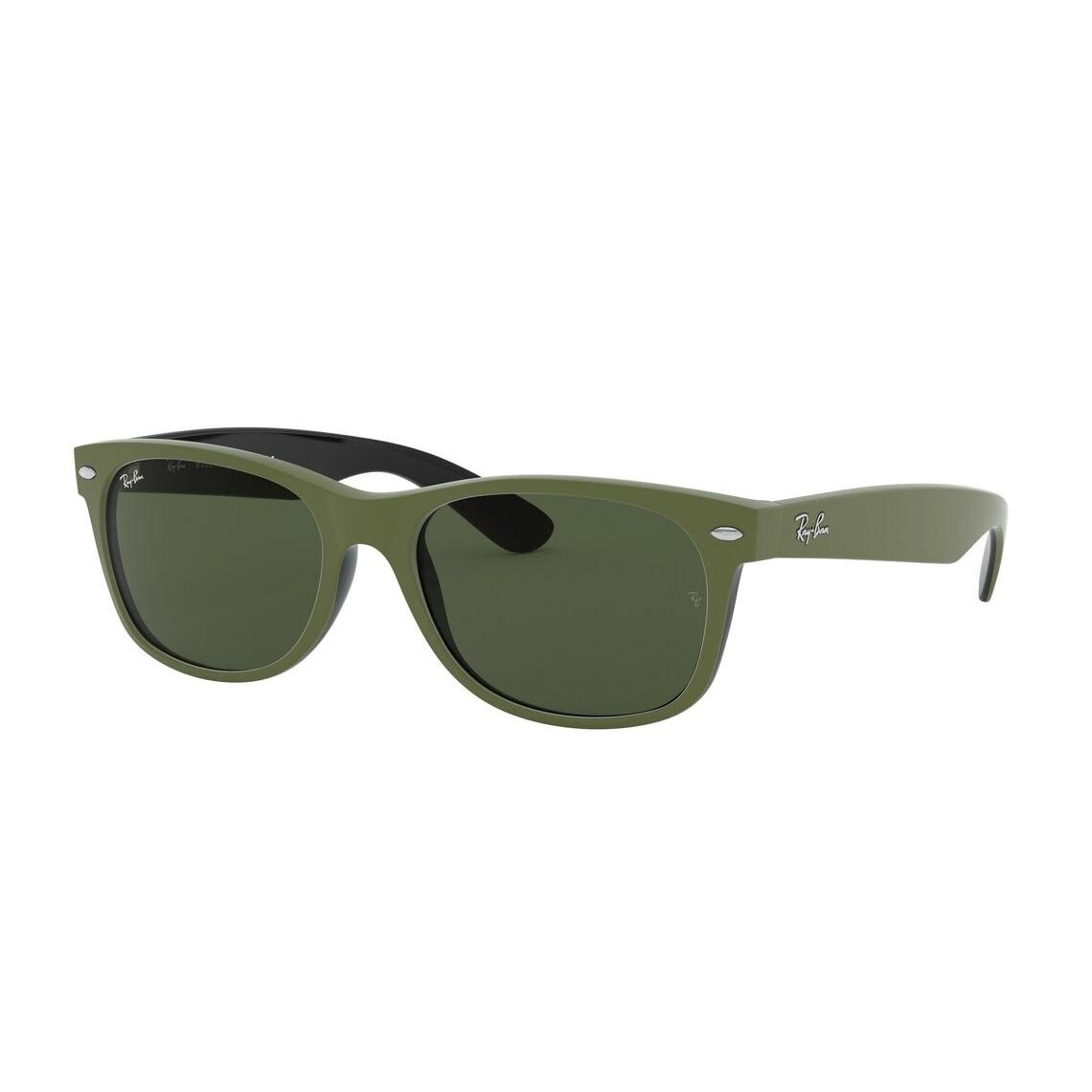 Ray-Ban New Wayfarer RB2132 646531 5518