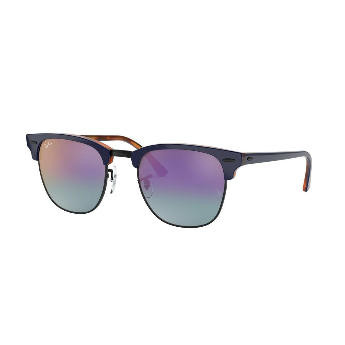 Ray-Ban Clubmaster RB3016 1278T6 5121