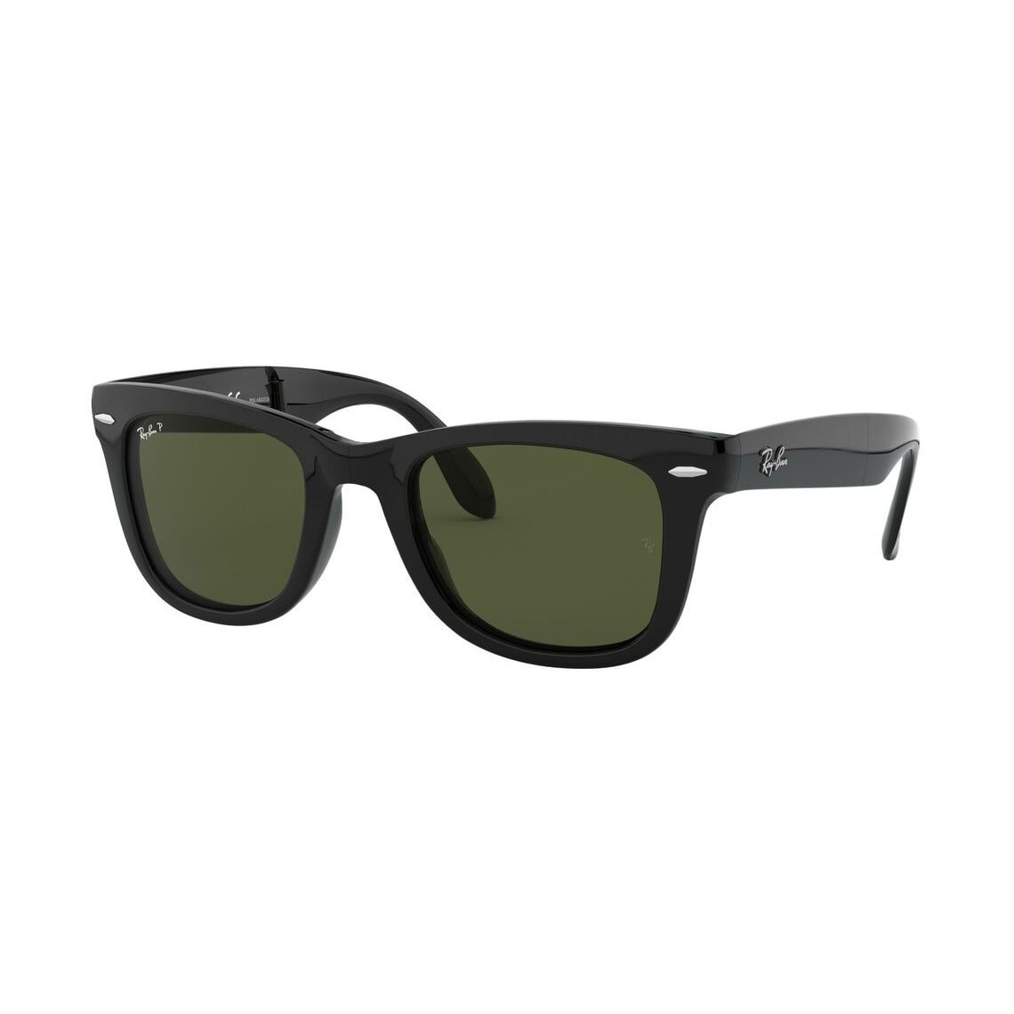 Ray-Ban Wayfarer folding RB4105 601/58 50