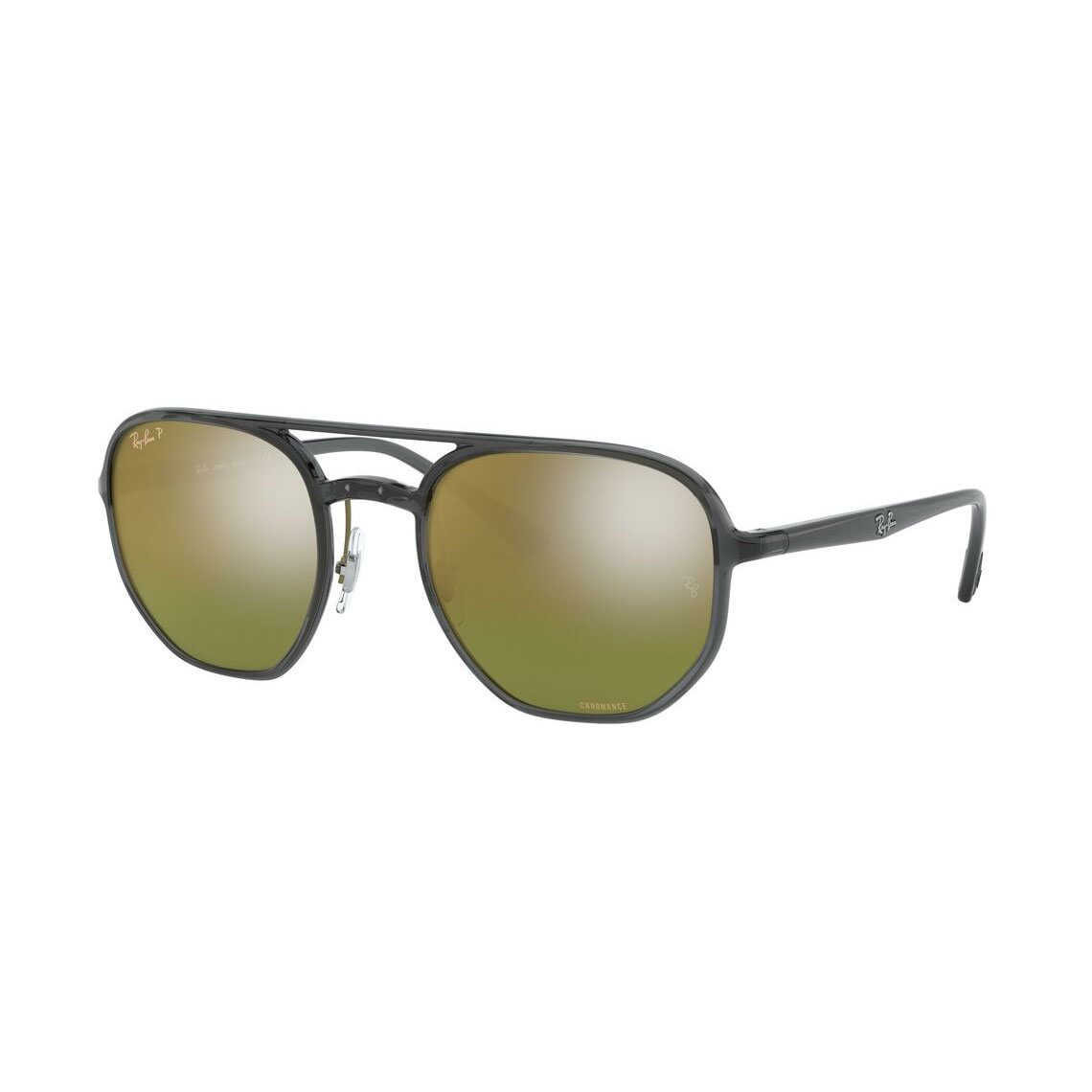 Ray-Ban RB4321CH 876/6O 5321