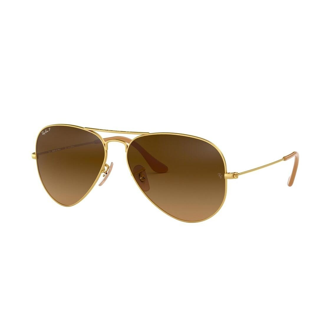 Ray-Ban Aviator Gradient RB3025 112/M2 58