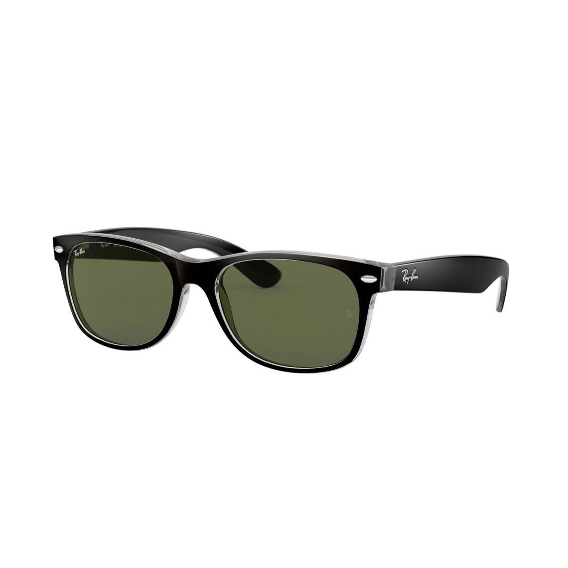 Ray-Ban New Wayfarer RB2132 6052 52