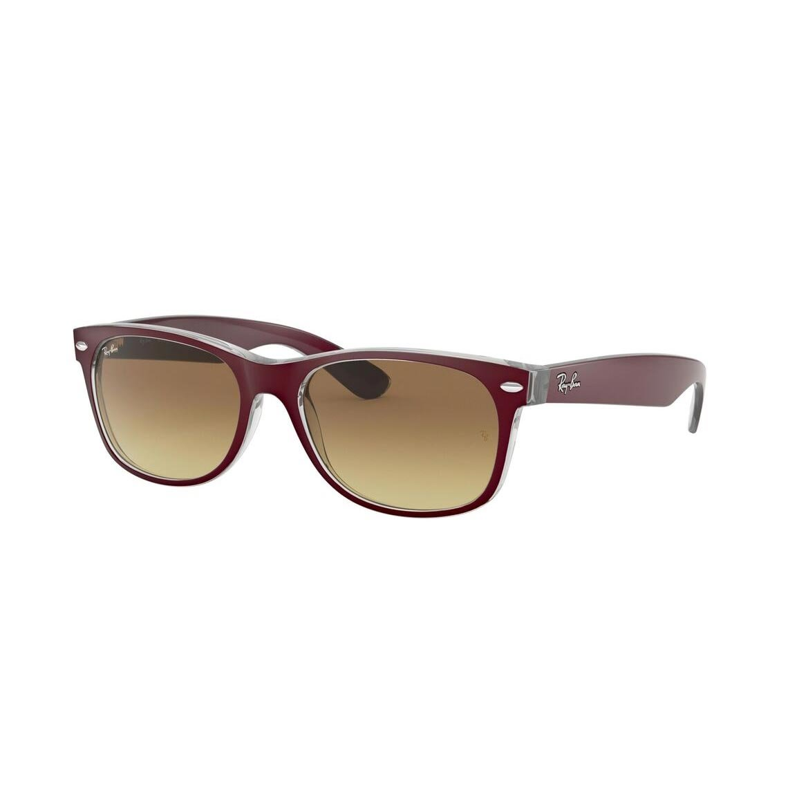 Ray-Ban New Wayfarer RB2132 605485 55