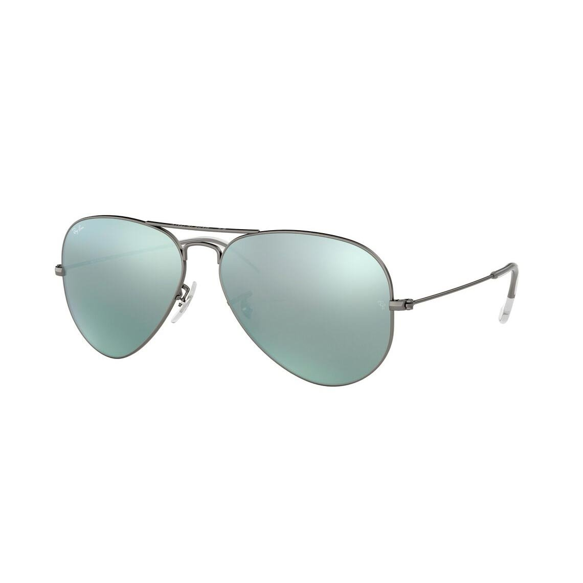 Ray-Ban Aviator Flash lenses RB3025 029/30 55