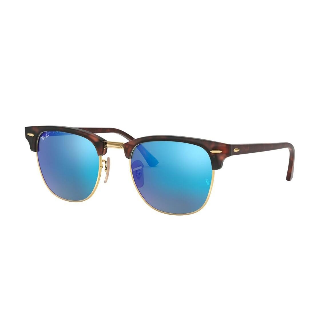Ray-Ban Clubmaster RB3016 114517 49