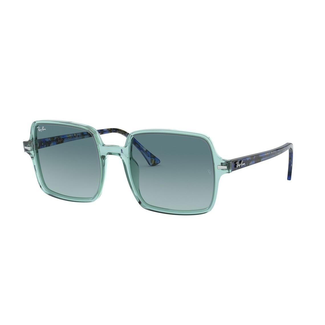 Ray-Ban Square II RB1973 12853M 5320