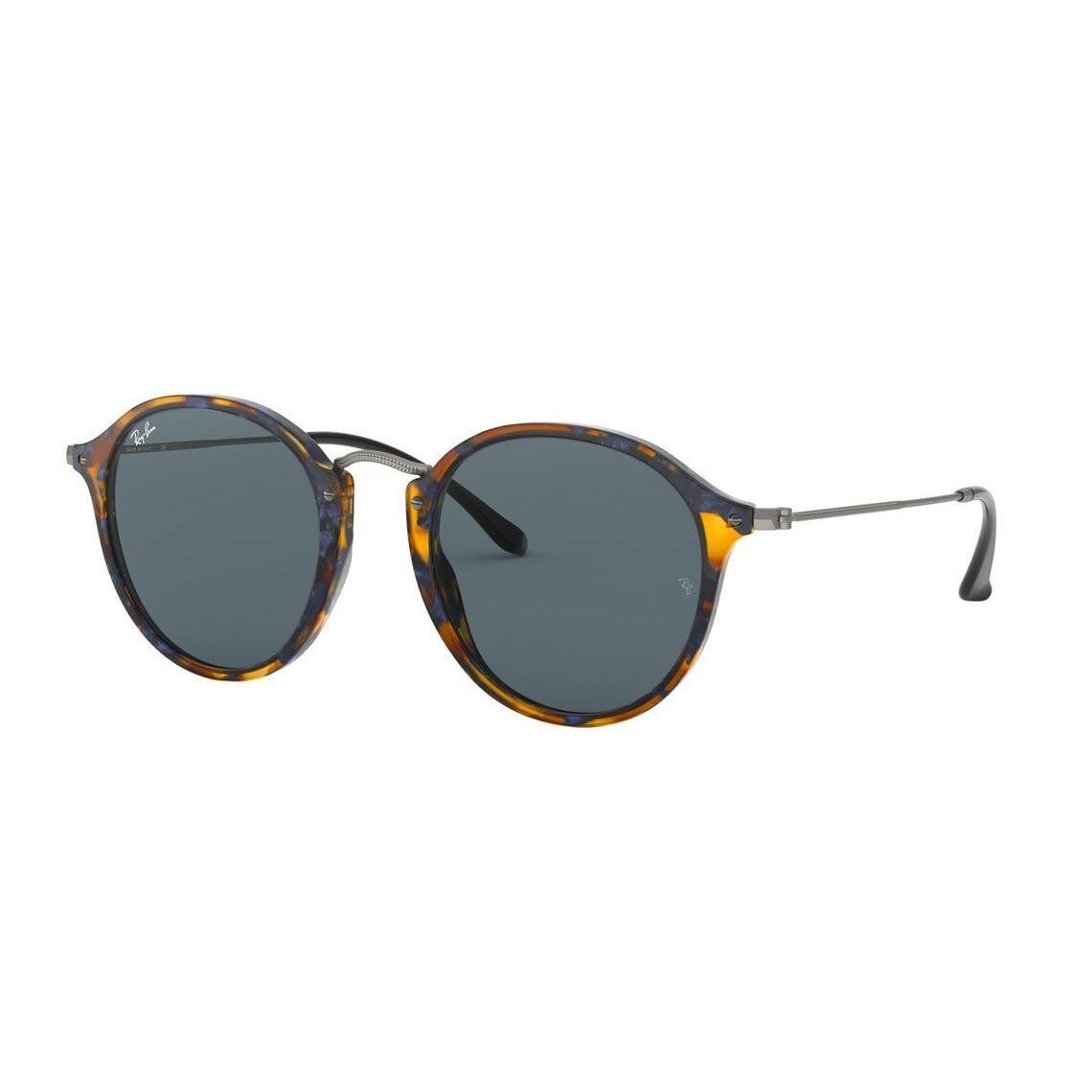 Ray-Ban Round fleck RB2447 1158R5 49
