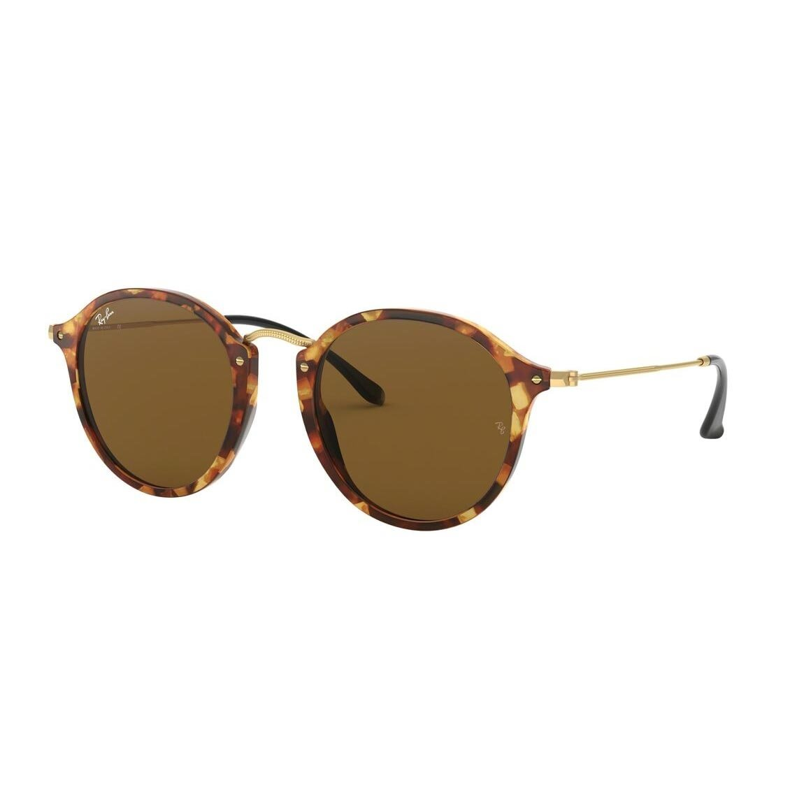 Ray-Ban Round fleck RB2447 1160 49