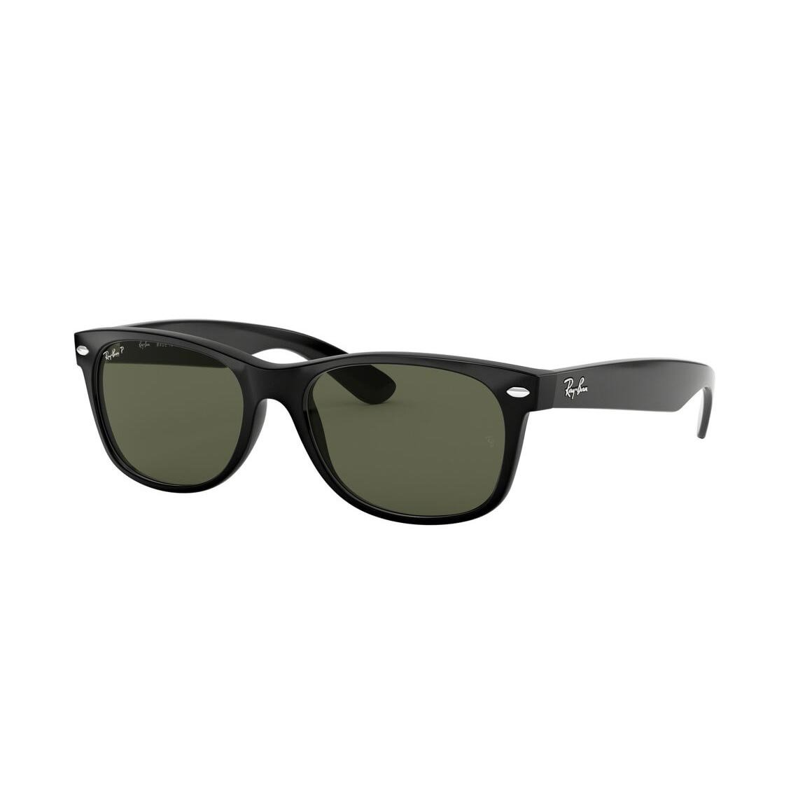 Ray-Ban New Wayfarer RB2132 901/58 58