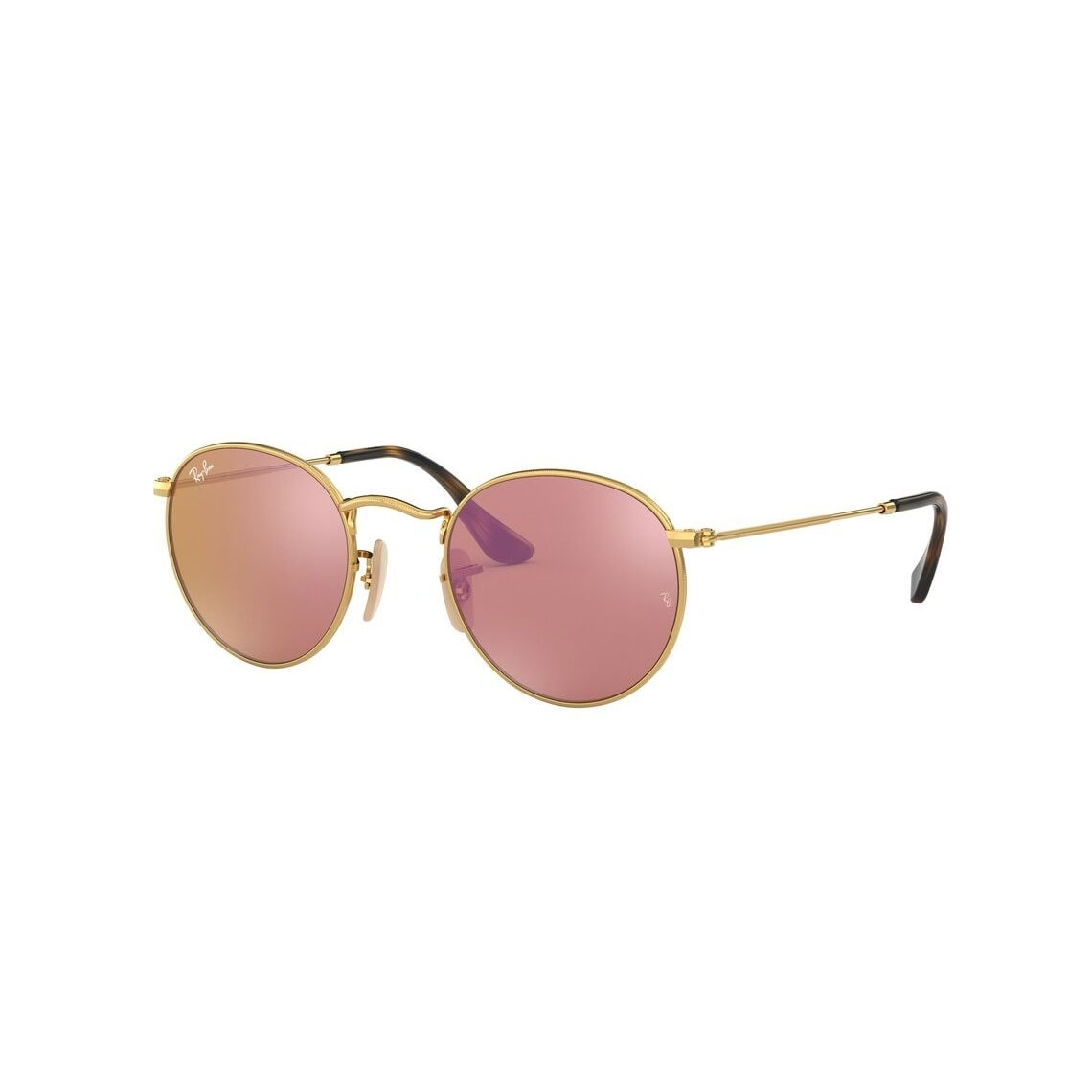 Ray-Ban Round metal RB3447N 001/Z2 47