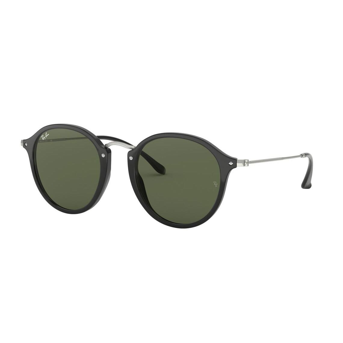 Ray-Ban Round fleck RB2447 901 52